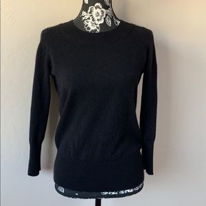 Nieman Marcus cashmere sweater